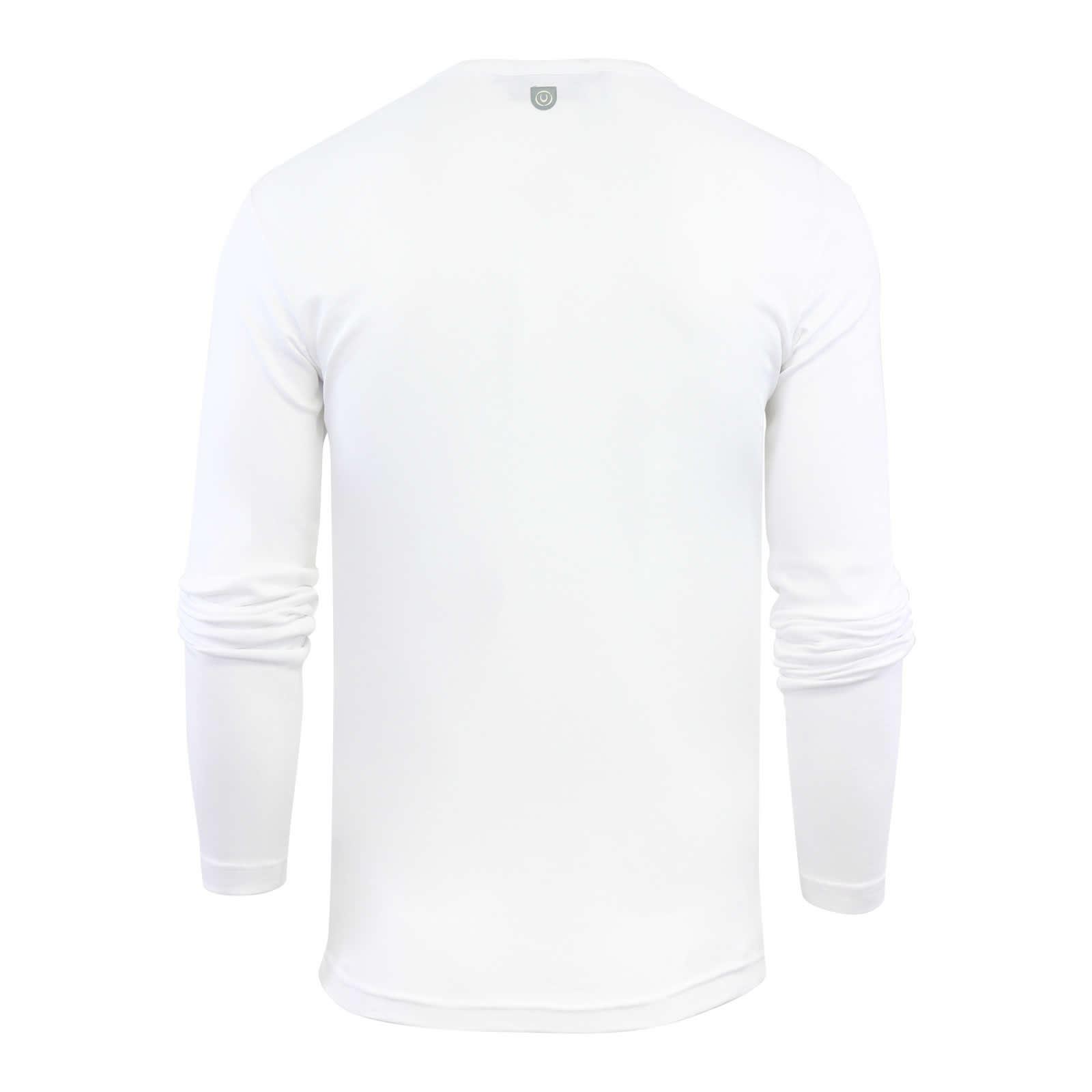 Duck-amp-Cover-STOCK-Homme-T-shirt-coton-confort-stretch-a-encolure-ras-du-cou-T-shirt-manches miniature 7