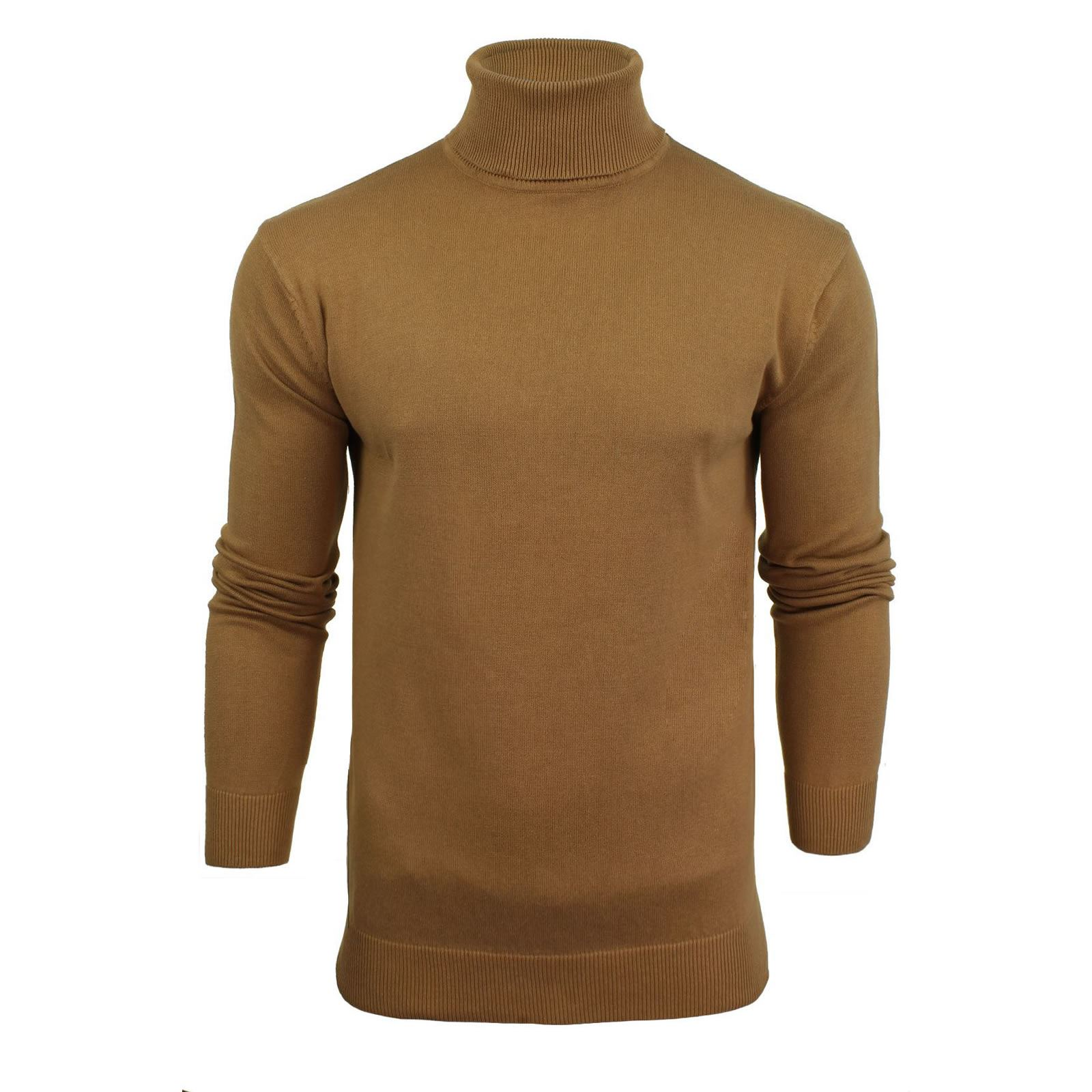 miniature 103 - Pull-Homme-Brave-Soul-Divers-Sweater