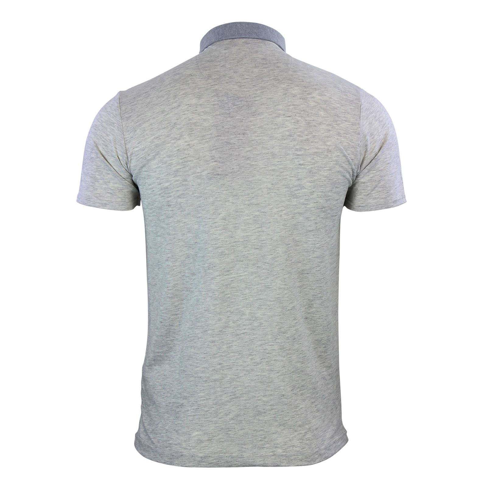 Brave-Soul-Glover-Mens-Polo-T-Shirt-Cotton-Collared-Short-Sleeve-Casual-Top thumbnail 12