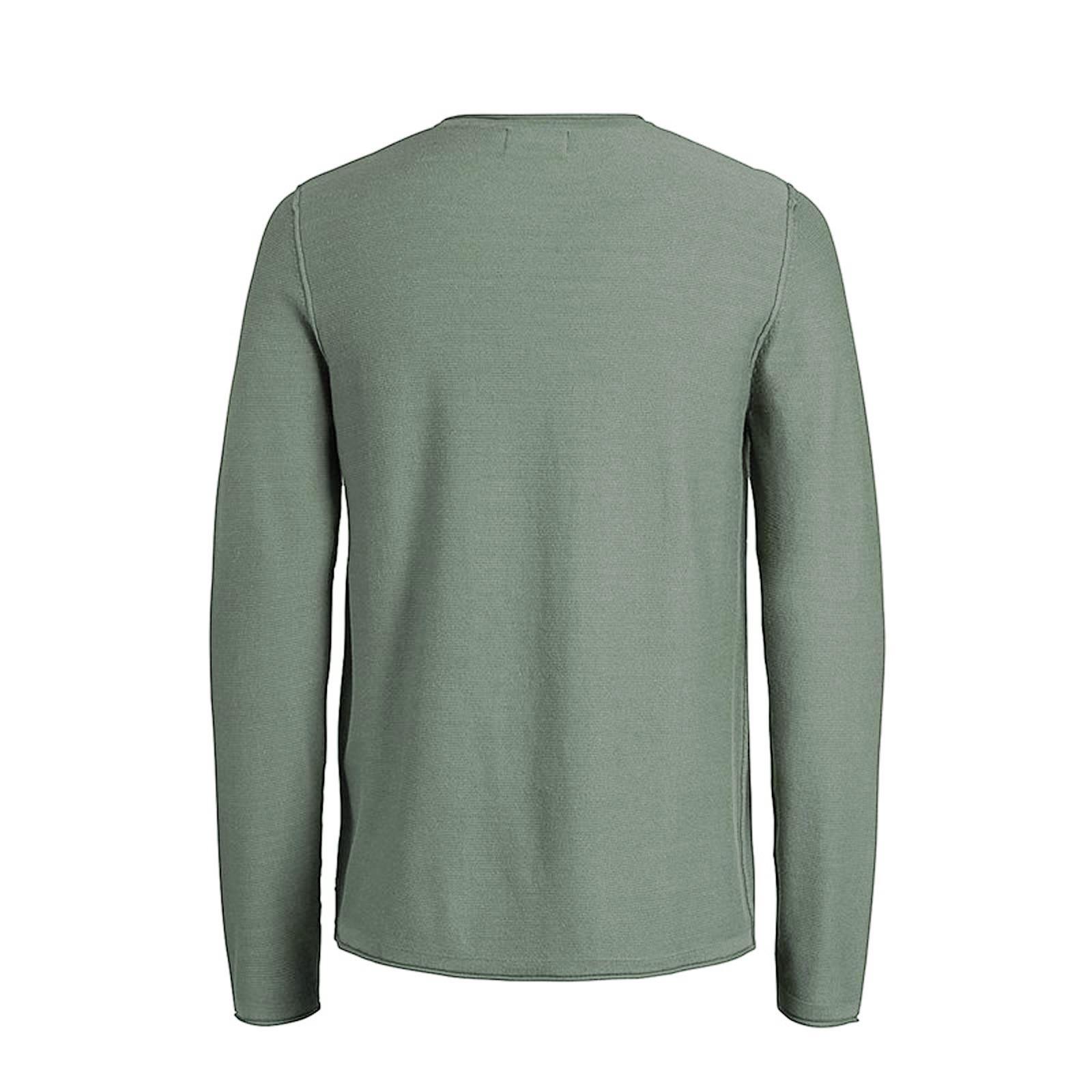 Jack /& Jones Originals Sweater jorfred Homme Sweat à encolure ras-du-cou Pull