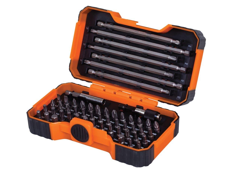 Bahco T10 Torx Screwdriver