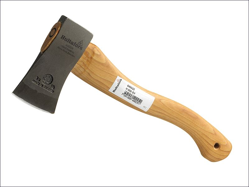 Short Felling Axe 800g maul Fibreglass Handle Wood Chopper Splitter Cutting Ax
