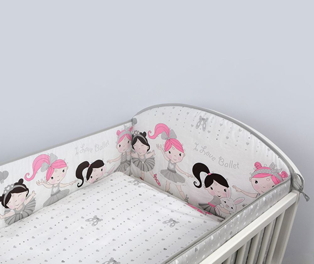 3-Piece-Nursery-Cot-Baby-Bedding-Set-with-Long-All-Round-Padded-Cot-Bed-Bumper
