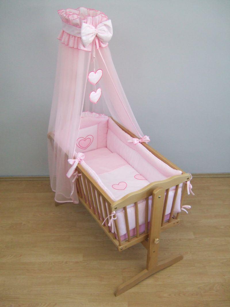 Amazon Swinging Crib Bedding