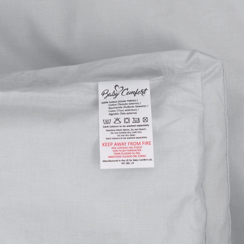3 5 6 PEZZI Baby lenzuola Quilt Set culla paraurti adatta 120x60 140x70 cotbed