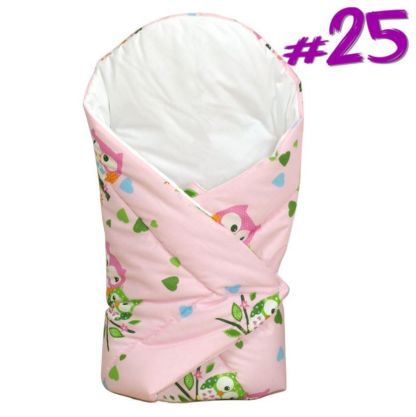 Luxe-Swaddle-Enveloppement-Couverture-nouveau-ne-bebe-enfant-landau-Couette-sac-de-couchage