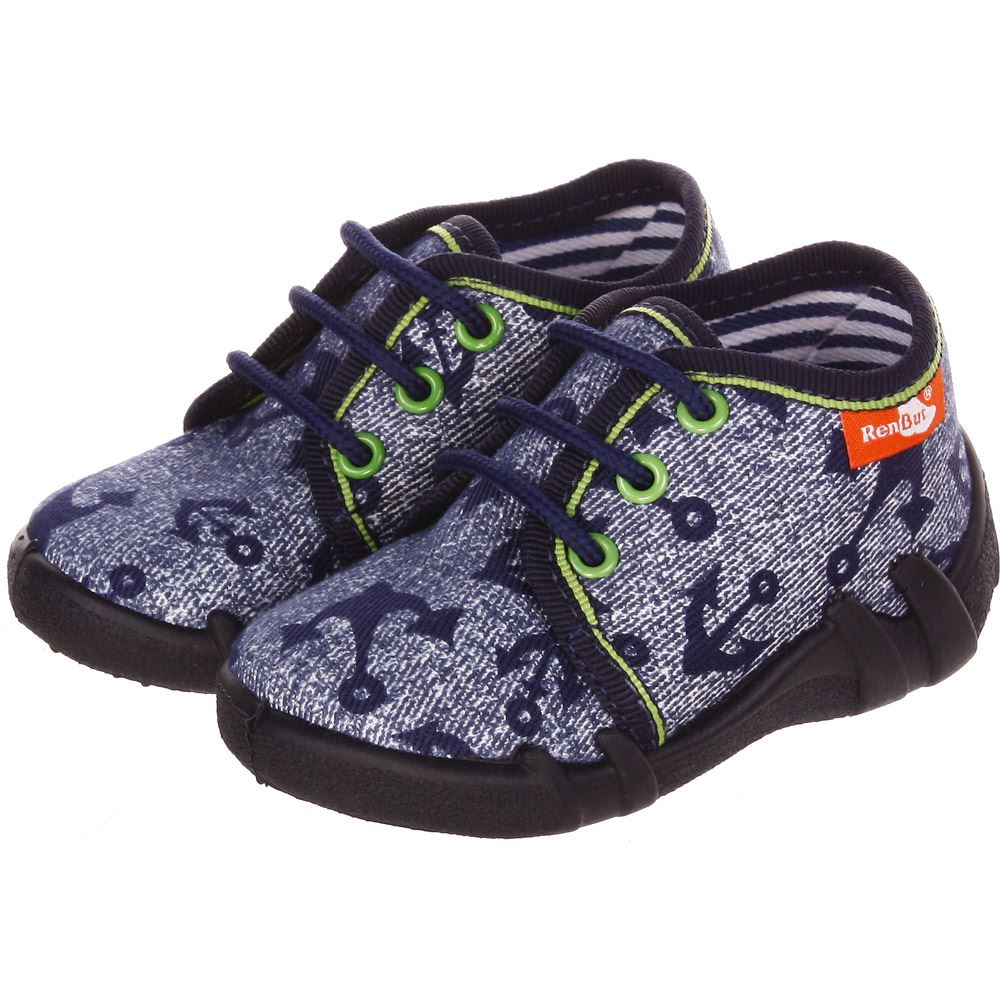 BABY BOYS CANVAS SHOES / TODDLER SANDALS SLIPPERS TRAINERS ...