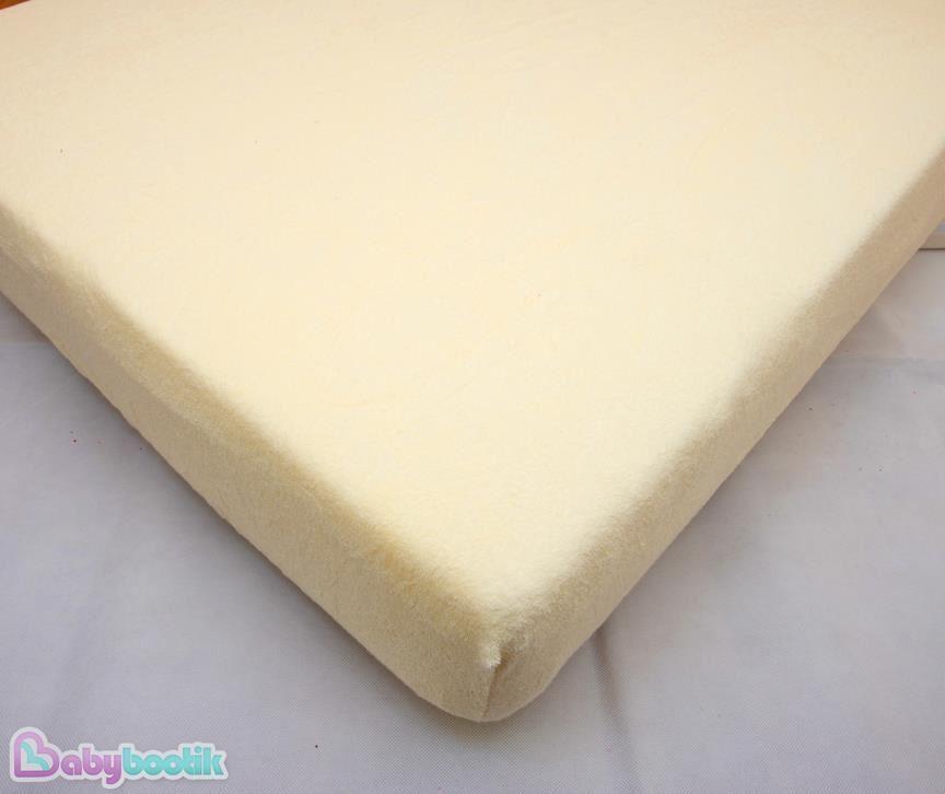 Protege-matelas-housse-compatible-avec-lit-de-bebe-120x60-140x70-etanche-Drap