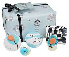 Bomb-Cosmetics-Wrapped-Gift-Pack-Set-Handmade-Soap-Bath-Bomb-Blaster