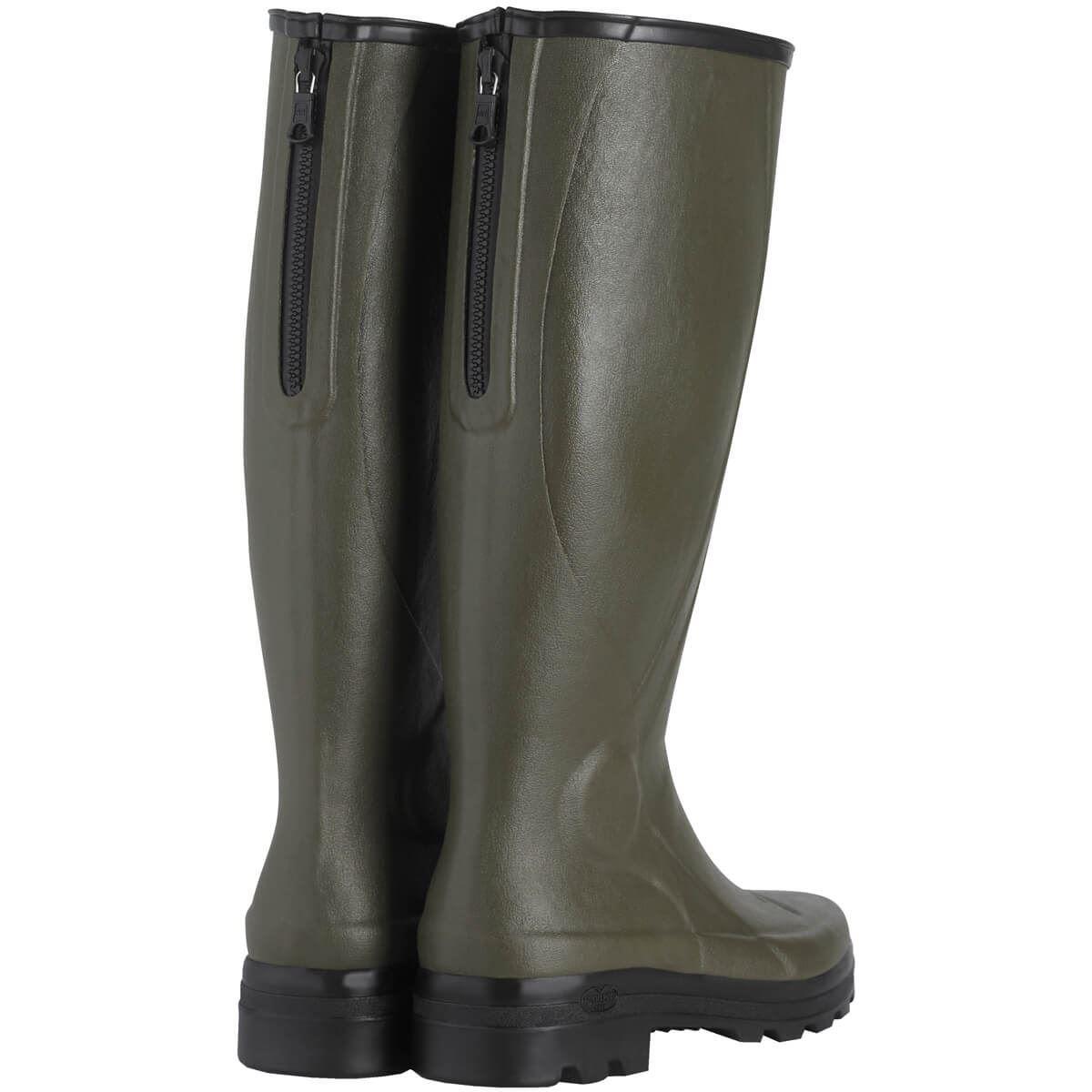 Le Chameau Traqueur boots Hommes Bottes Bottes Wellington et OPTkXiwZu
