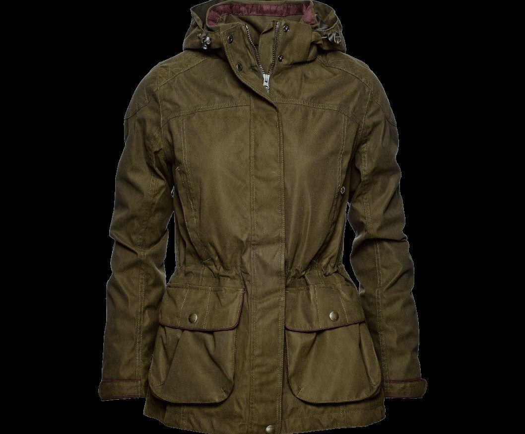 aba11473fd11b Seeland Woodcock II Lady Jacket Shaded olive (NEW PRICE | eBay