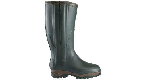 Details about Aigle Parcours 2 ISO Open Boots
