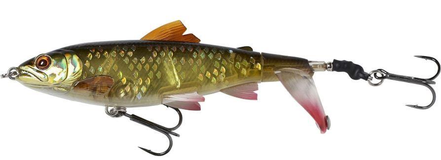 Savage Gear 3D Smash Tail Minnow 10cm 17g Floating Lure Predator Fishing