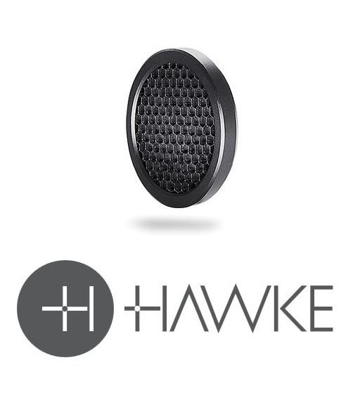 Hawke Honeycomb Sunshade - Objective (44mm)