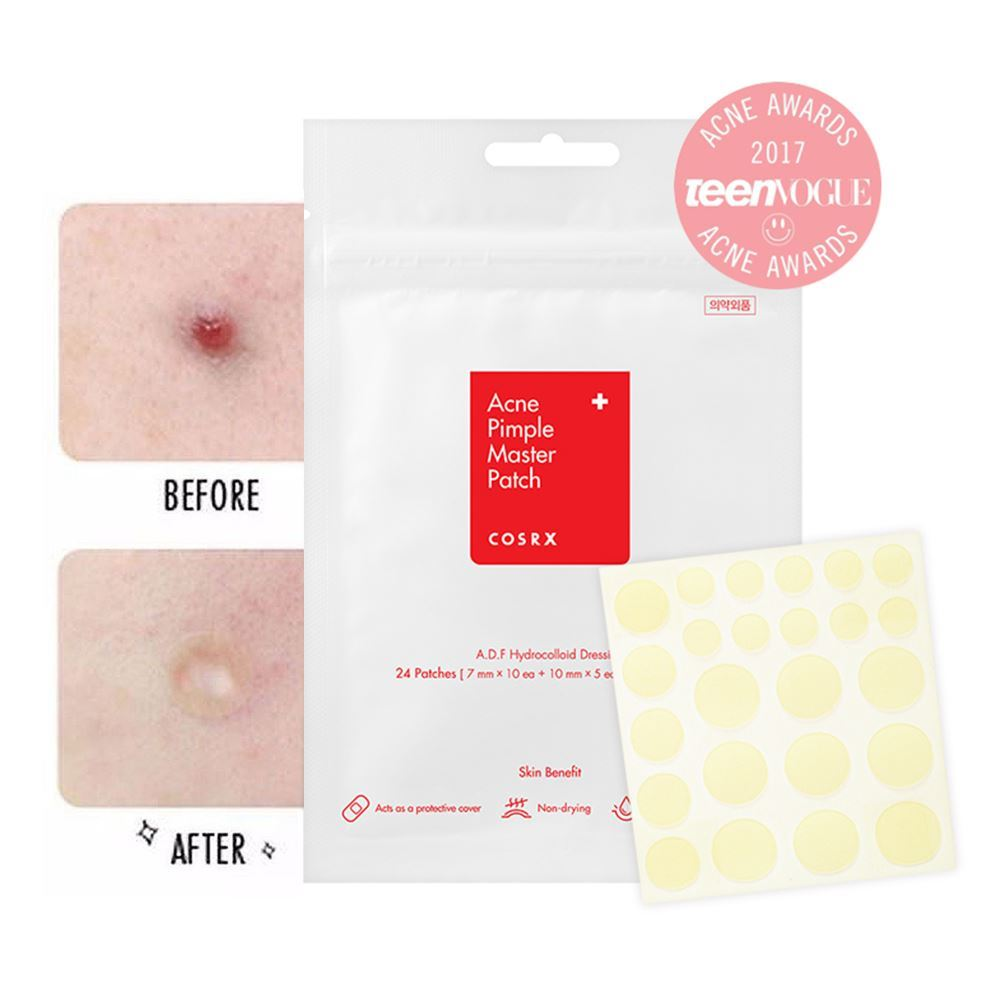 Acne Pimple Master Patch by cosrx #4