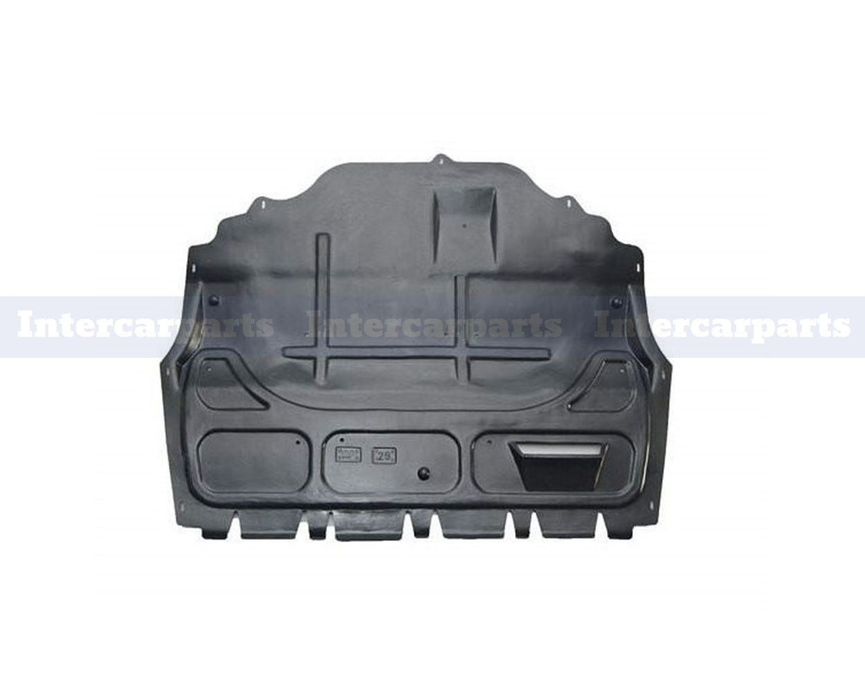 VW Polo 6R Audi A1 TDI Seat Ibiza Diesel Lower Engine Undertray Cover Brand New