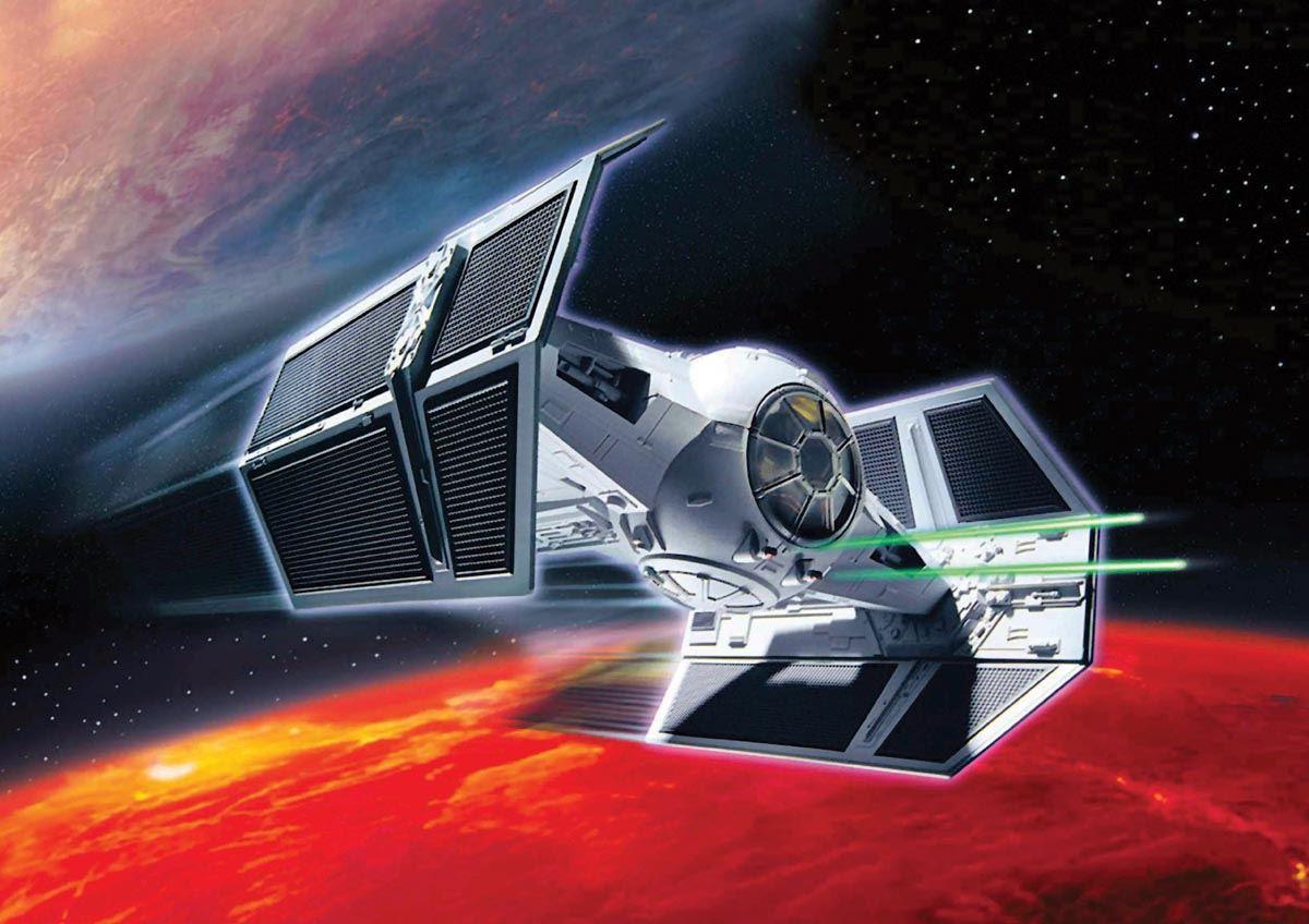 STAR WARS CULT CLASSIC A3 POSTER PRINT YF1216