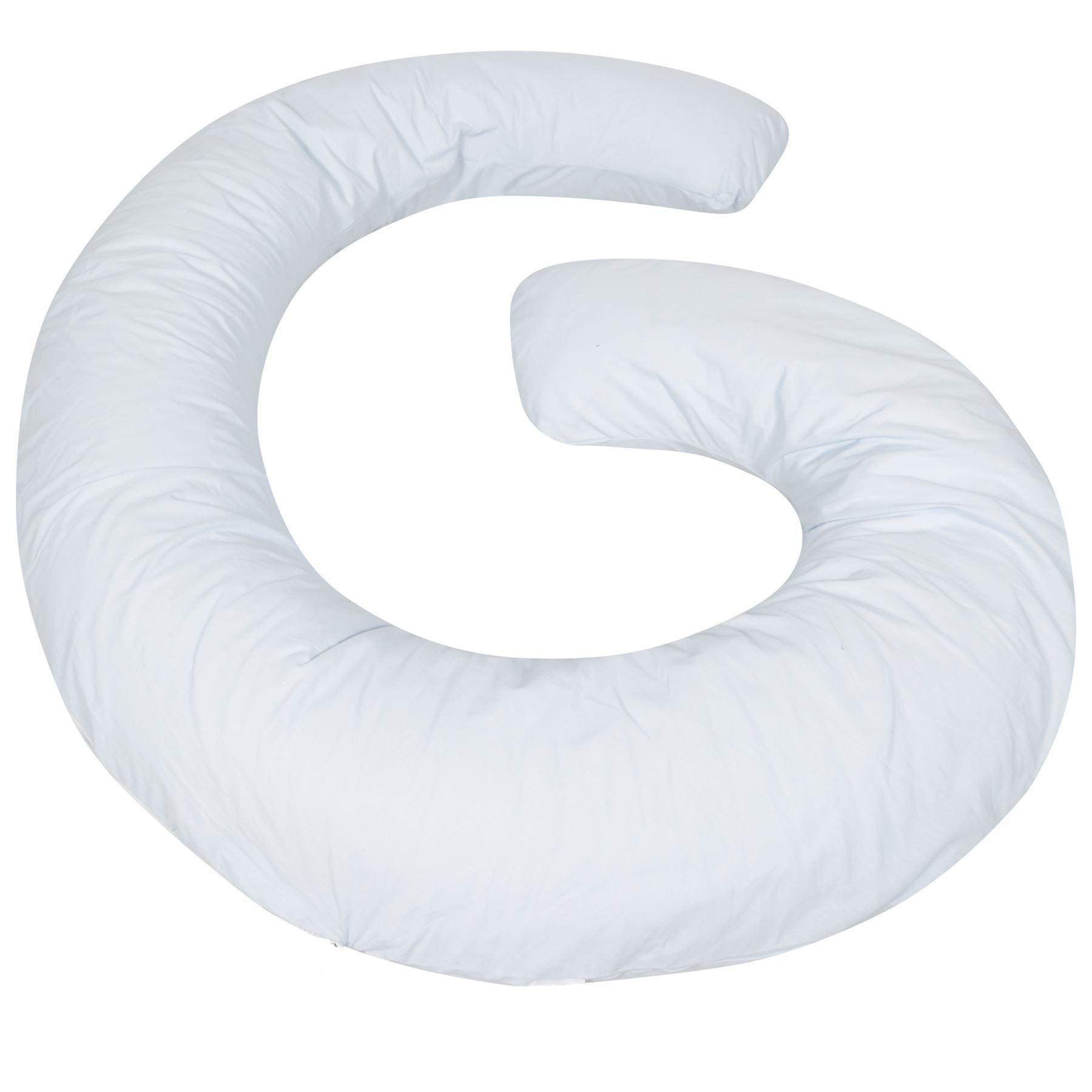 Love2sleep G Pillow Cover G Pillowcase G Shaped Pillow