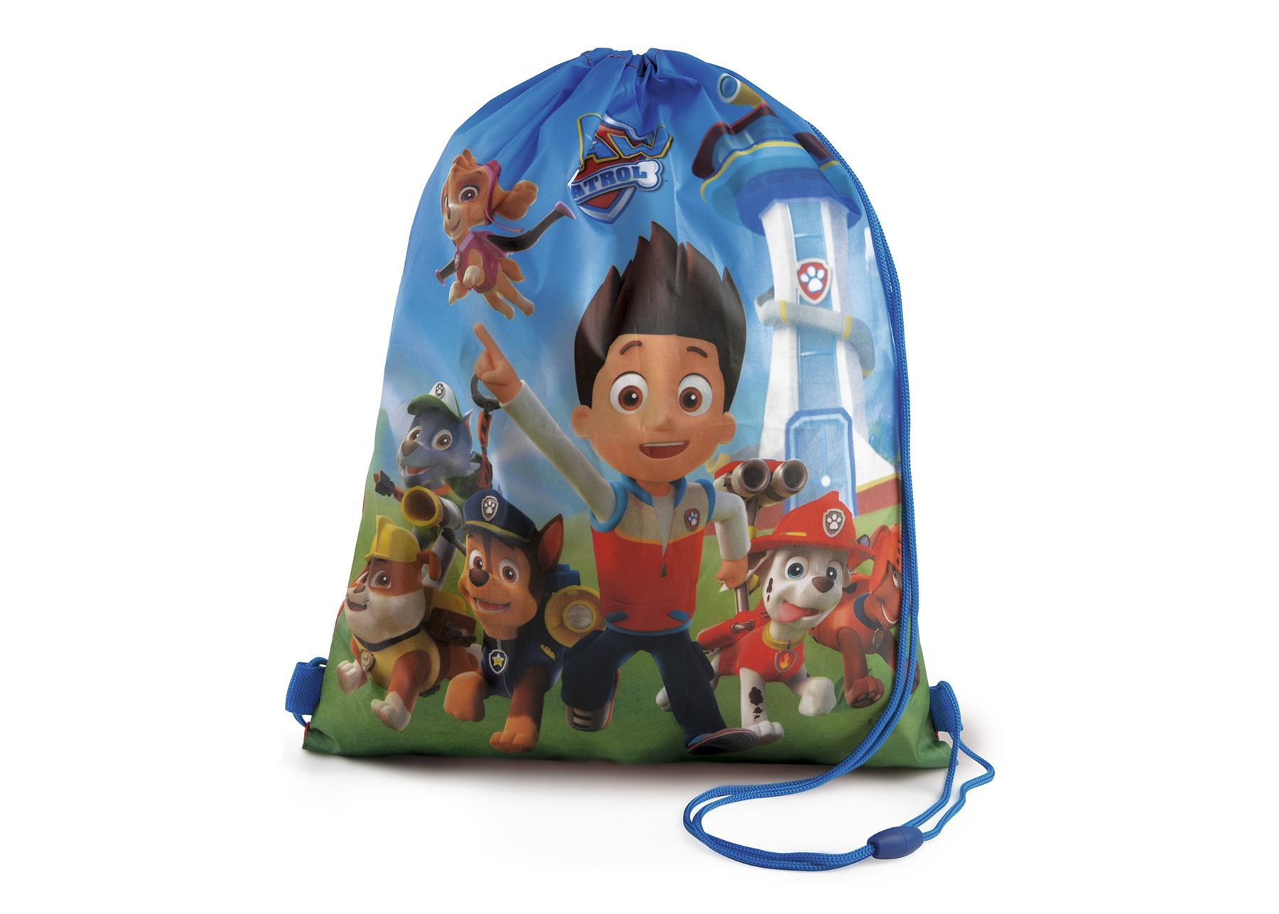 Official Paw Patrol Kids Boys Girls Backpack School