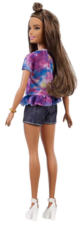 Barbie-Fashionistas-Collectable-Dolls-Choose-Your-Favourites miniatura 22