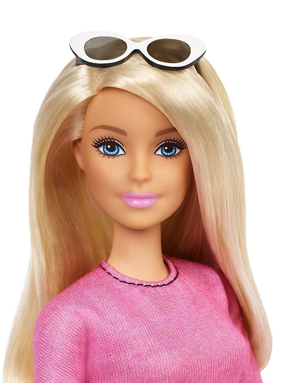 Barbie-Fashionistas-Collectable-Dolls-Choose-Your-Favourites miniatura 6