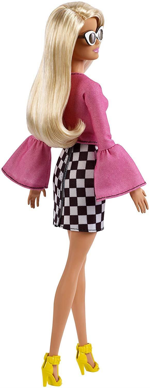 Barbie-Fashionistas-Collectable-Dolls-Choose-Your-Favourites miniatura 7