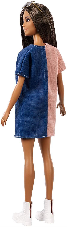 Barbie-Fashionistas-Collectable-Dolls-Choose-Your-Favourites miniatura 4