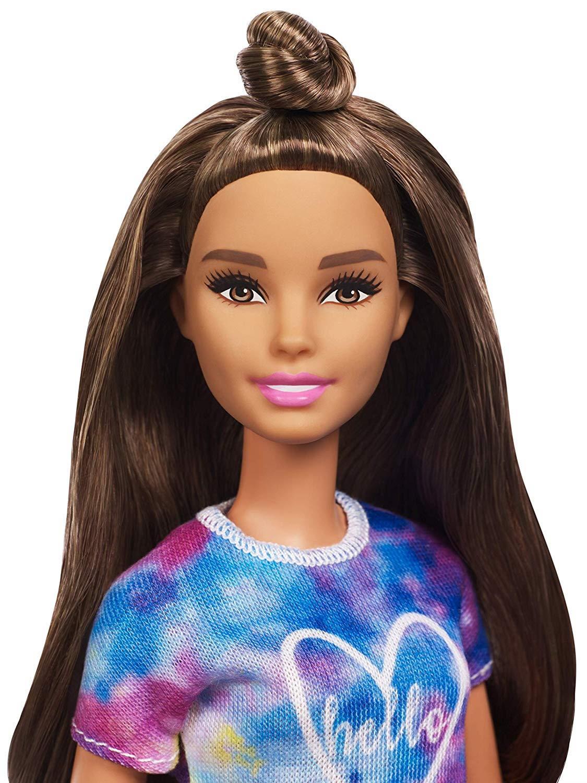 Barbie-Fashionistas-Collectable-Dolls-Choose-Your-Favourites miniatura 21