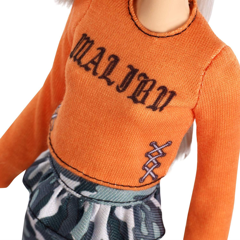 Barbie-Fashionistas-Collectable-Dolls-Choose-Your-Favourites miniatura 10