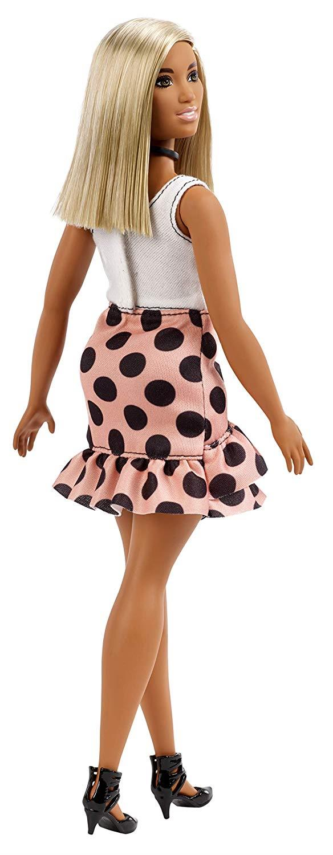 Barbie-Fashionistas-Collectable-Dolls-Choose-Your-Favourites miniatura 19