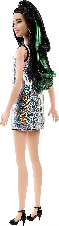 Barbie-Fashionistas-Collectable-Dolls-Choose-Your-Favourites miniatura 16