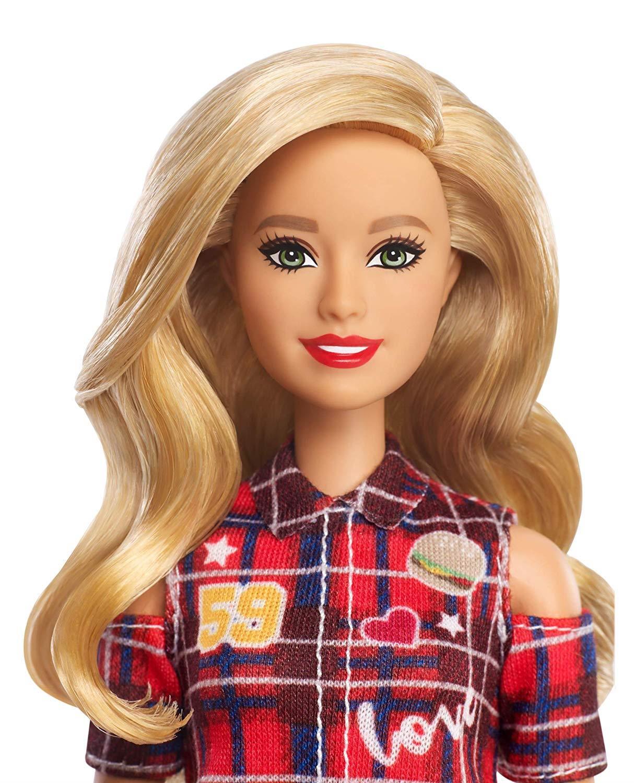 Barbie-Fashionistas-Collectable-Dolls-Choose-Your-Favourites miniatura 24