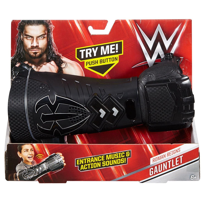 WWE Catch Roman Reigns Gauntlet DYF77 Jouet