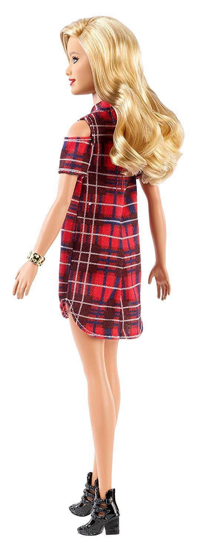 Barbie-Fashionistas-Collectable-Dolls-Choose-Your-Favourites miniatura 25
