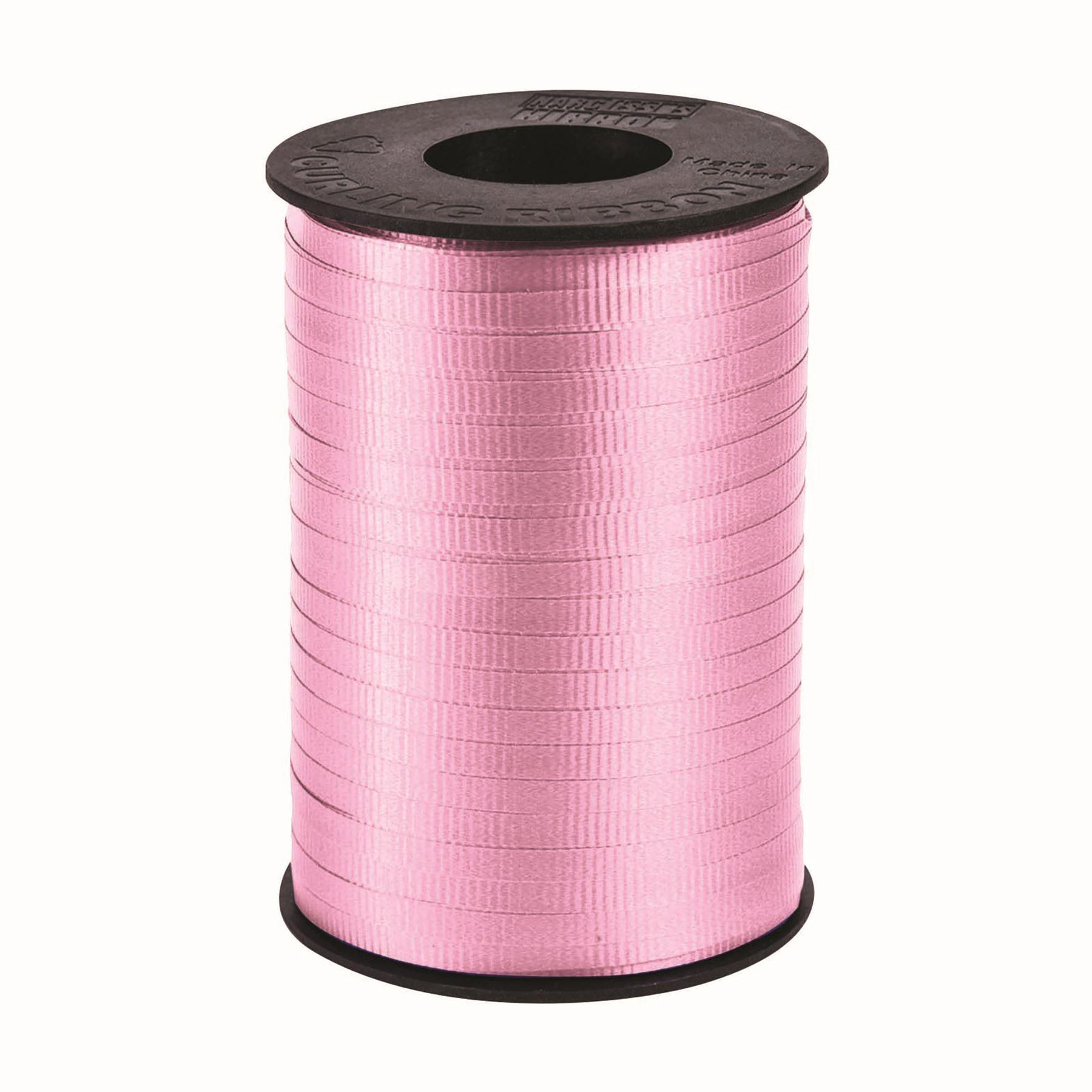 2019 Nuovo Stile Curling Ribbon Lepturus Rosa 4.7mm X 457m-mostra Il Titolo Originale