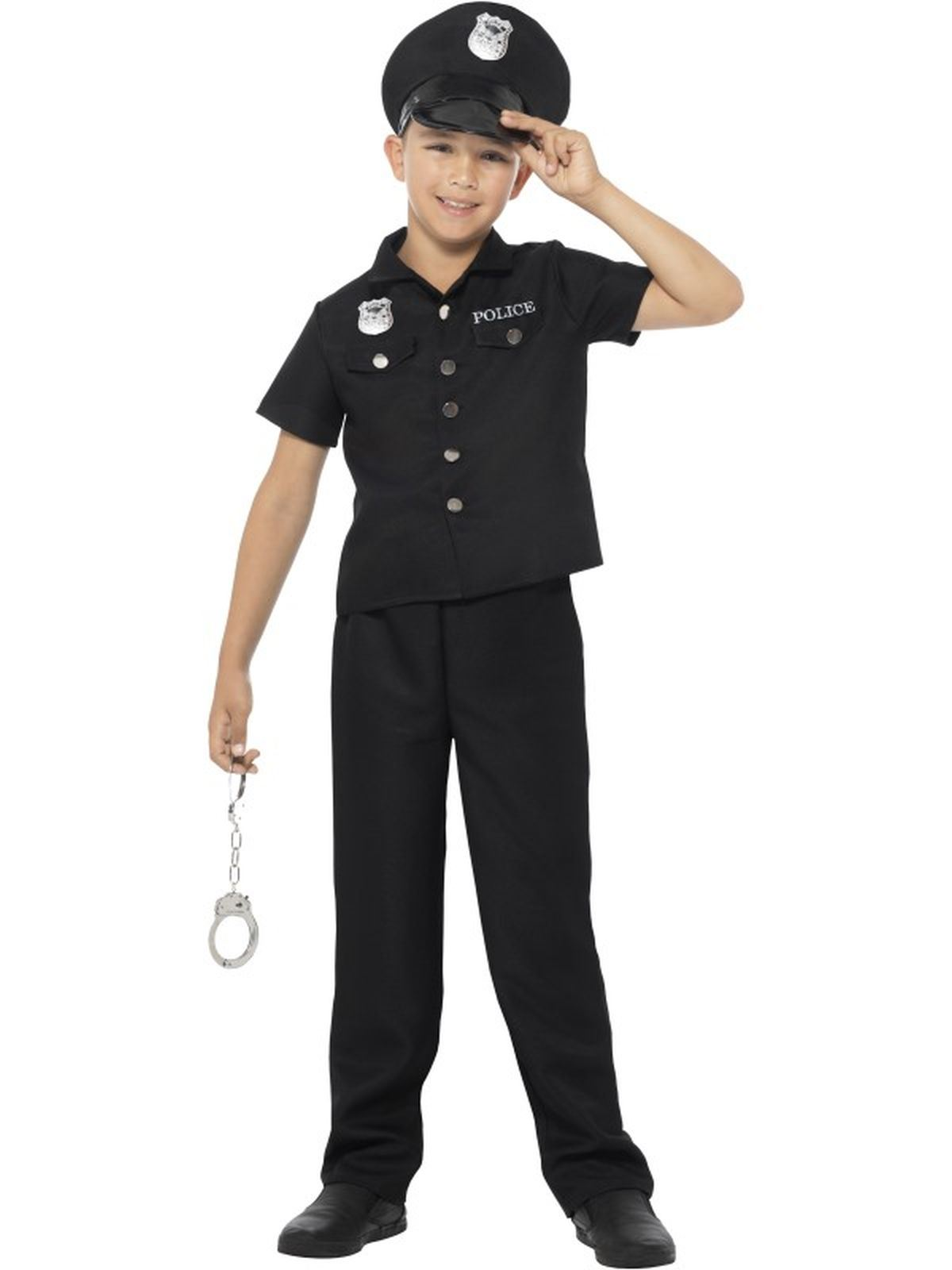 mens womens fancy dress costume accessory NEW YORK POLICE HAT COPS /& ROBBERS
