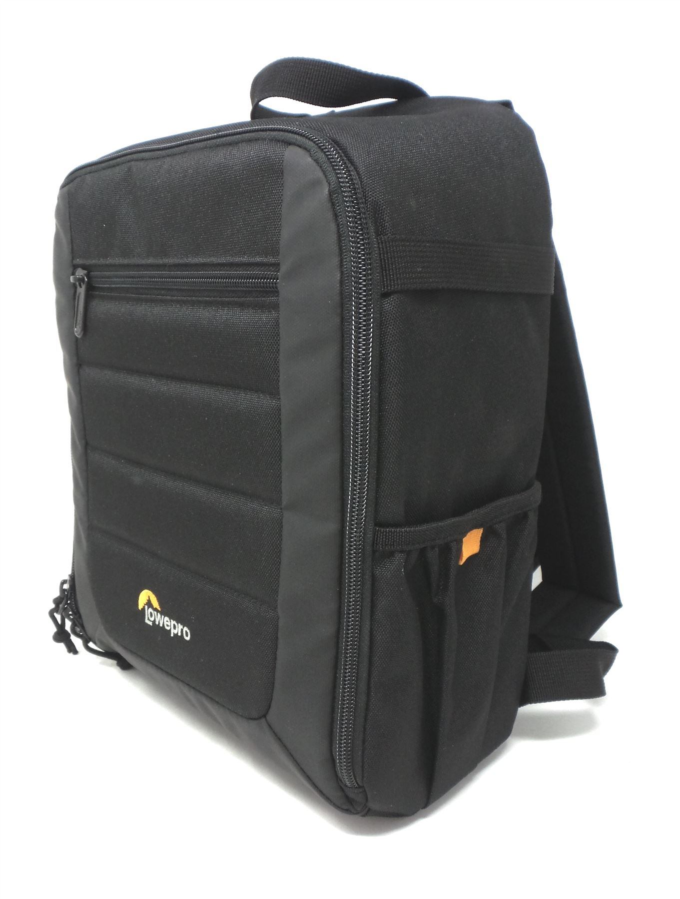 Lowepro Format BP 150 II DSLR Camera Backpack Black  cae6446d68491