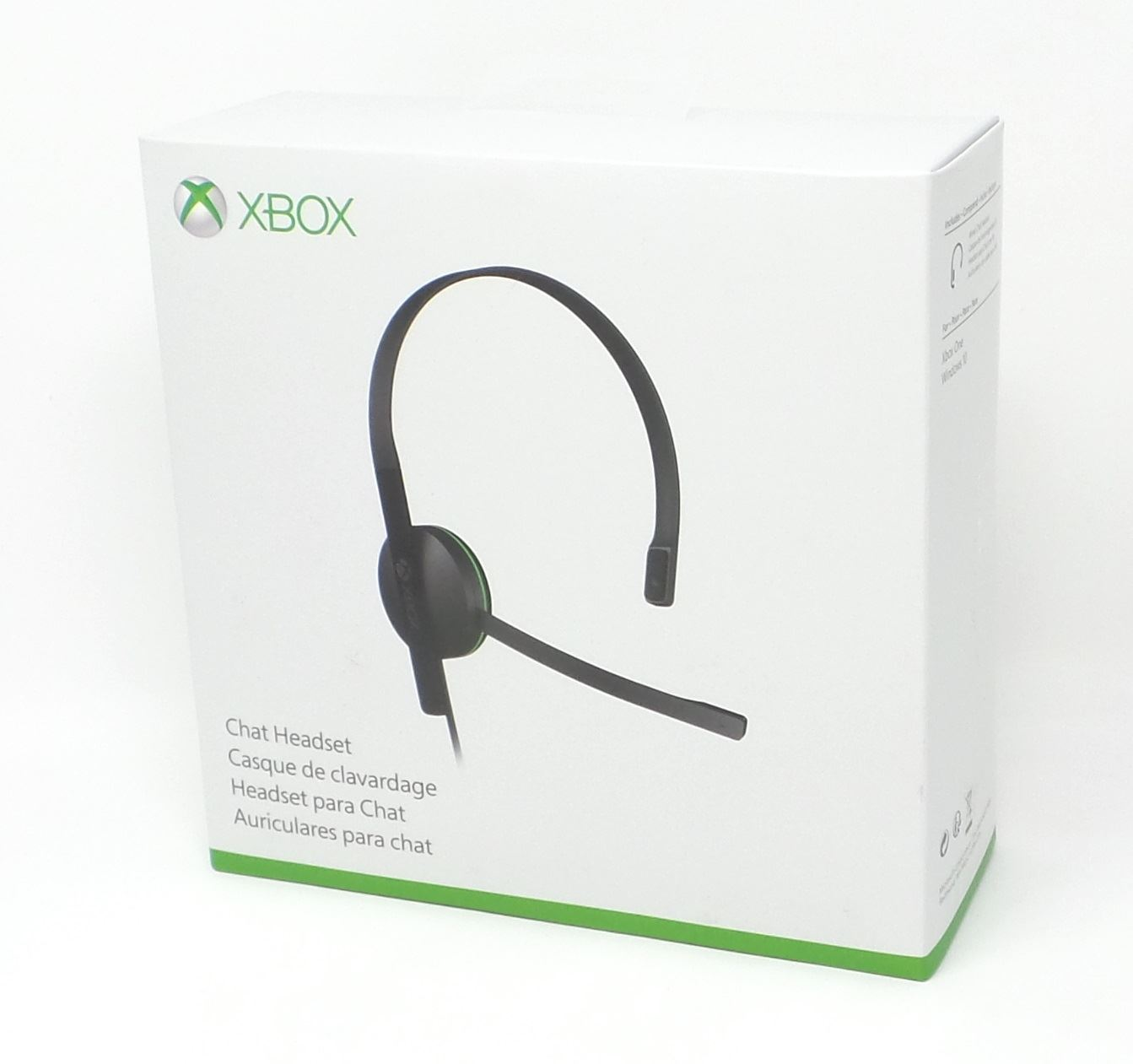 microsoft xbox one chat headset wired mono volume control mic s5v xbox  cable schematic xbox one
