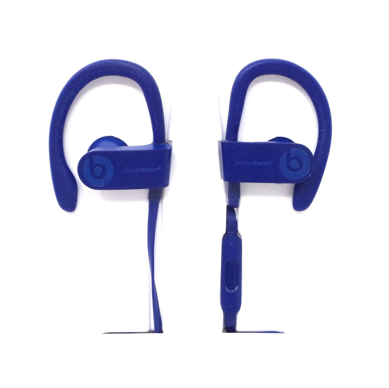 f463b8c8dde Beats by Dr. Dre Powerbeats3 Wireless Headset Neighborhood Collection Break  Blue