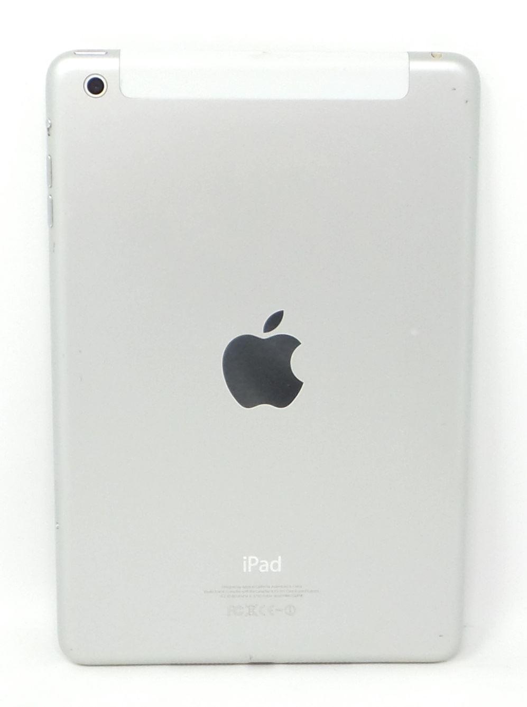 Apple-iPad-mini-1st-Generation-7-9-034-16GB-32GB-64GB-Wi-Fi-Cellular-Black-White thumbnail 11