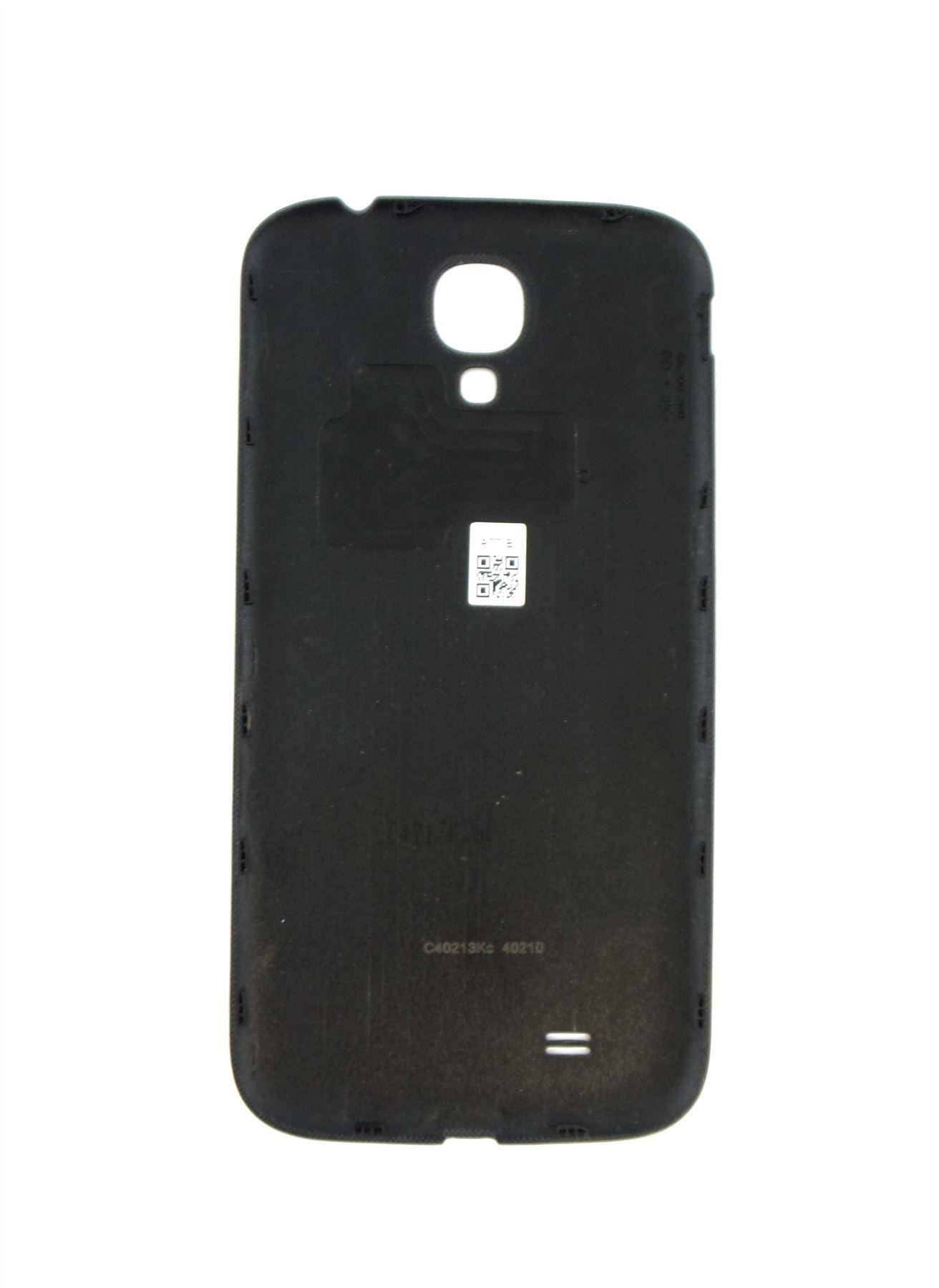 Samsung-Galaxy-S4-Authentic-Battery-Door-Cover-AT-amp-T-Verizon-T-Mobile thumbnail 13