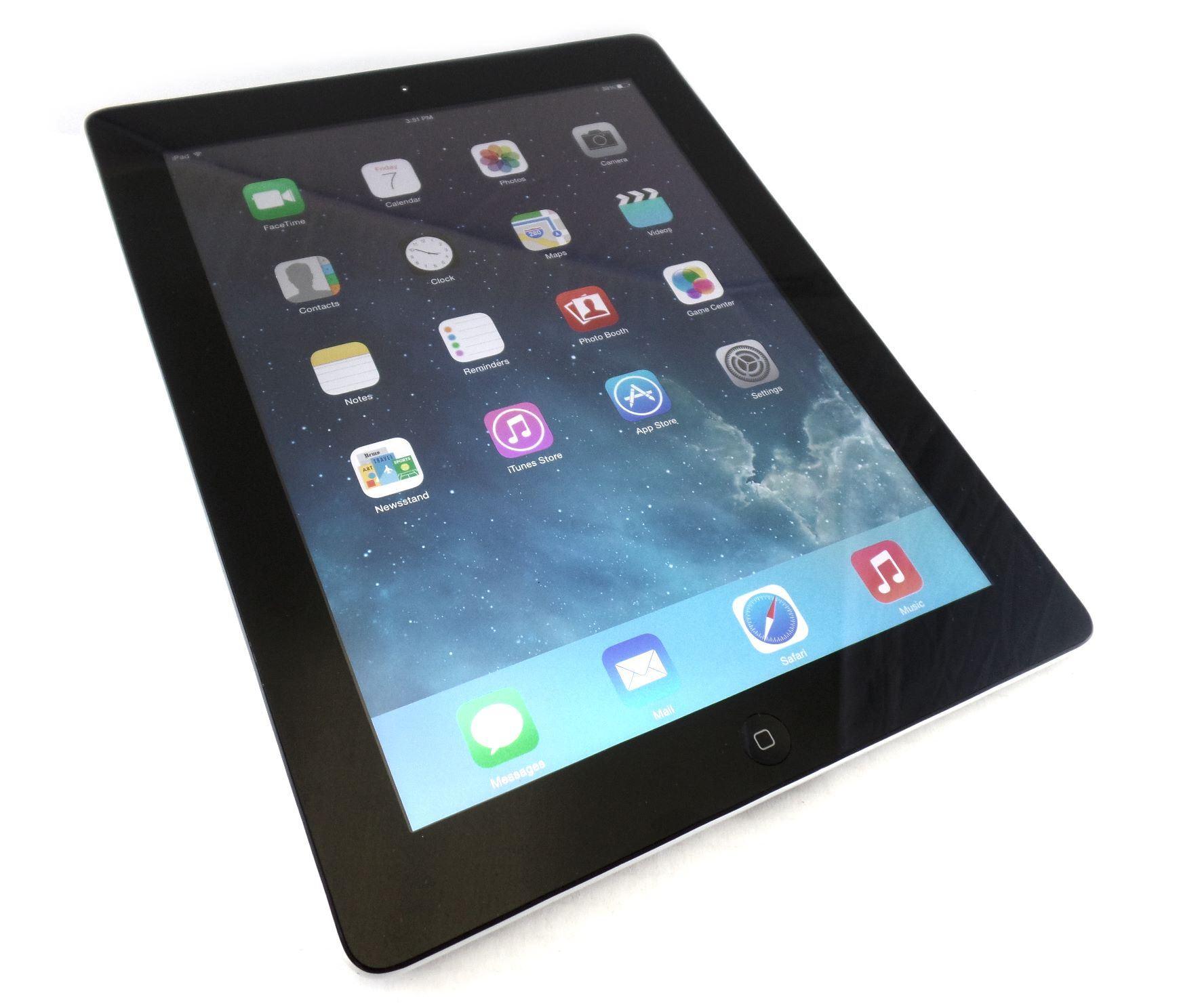 apple ipad 3 16gb 32gb 64gb 128gb wifi cellular black and. Black Bedroom Furniture Sets. Home Design Ideas