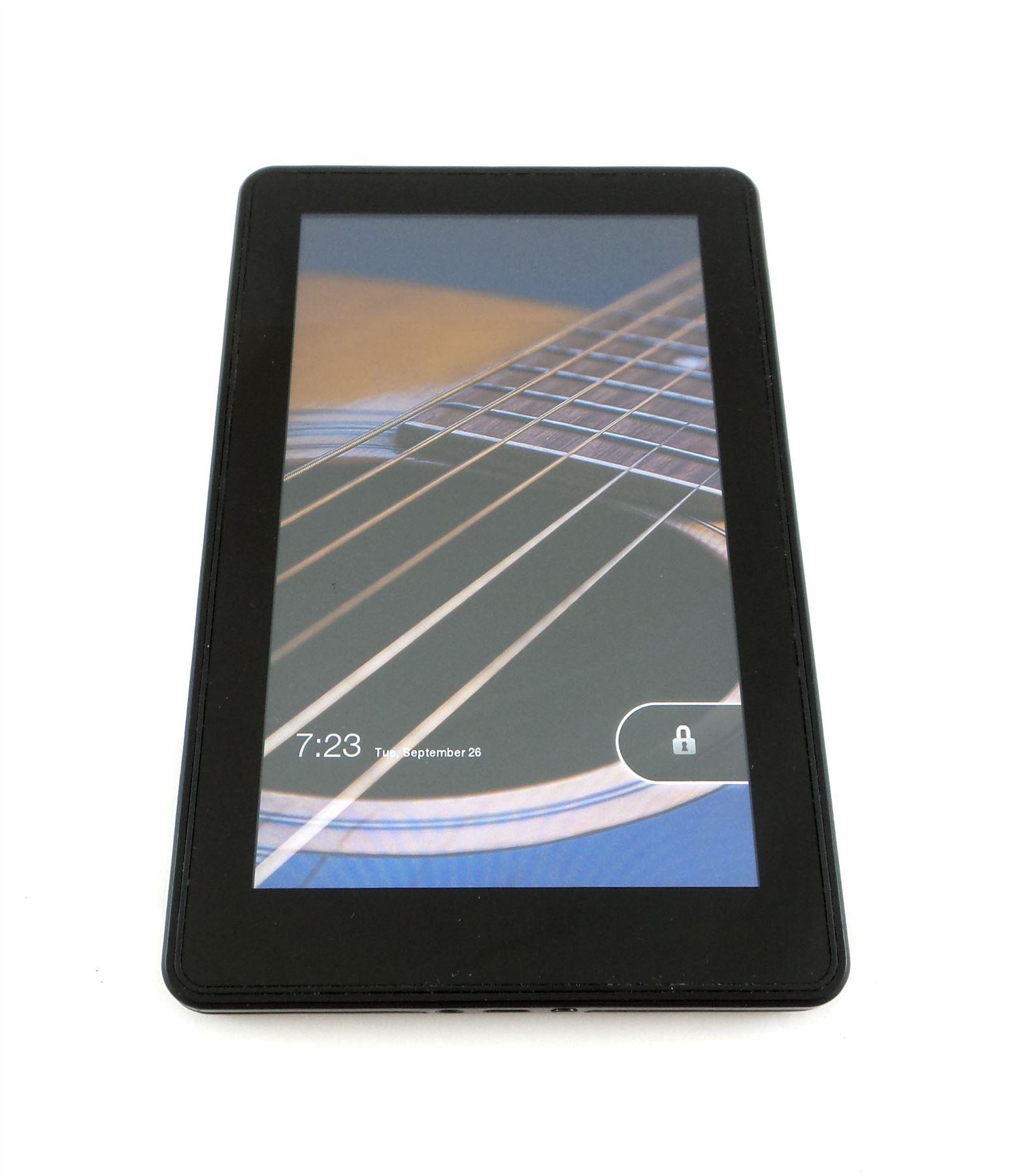 "Amazon Kindle Fire 7"" Tablet 8GB Wi-Fi 1st Generation Black D01400 Bare"