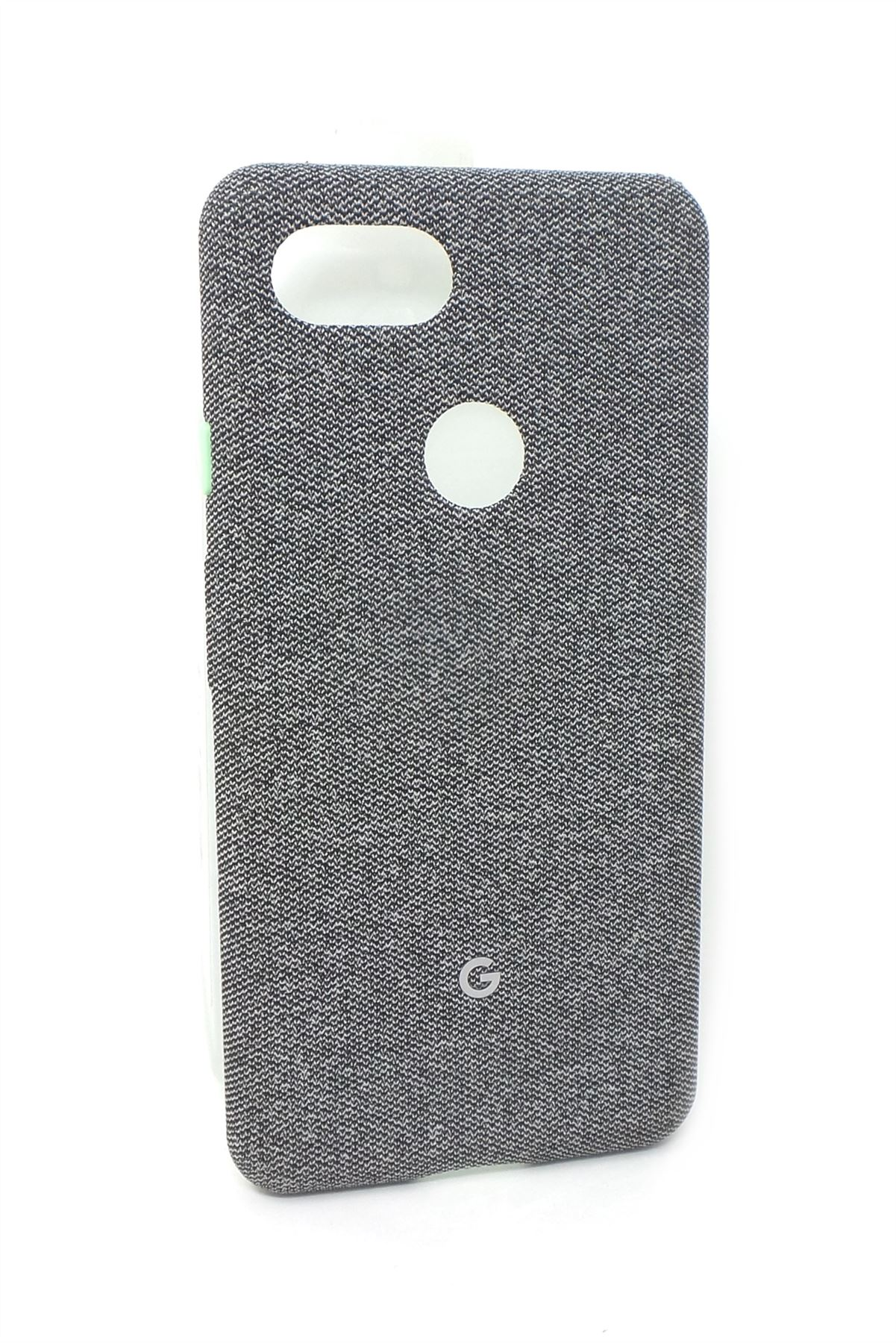 wholesale dealer e5207 4fded Details about Google Protective Fabric Case for Google Pixel 3 XL Fog  Fabric GA00498