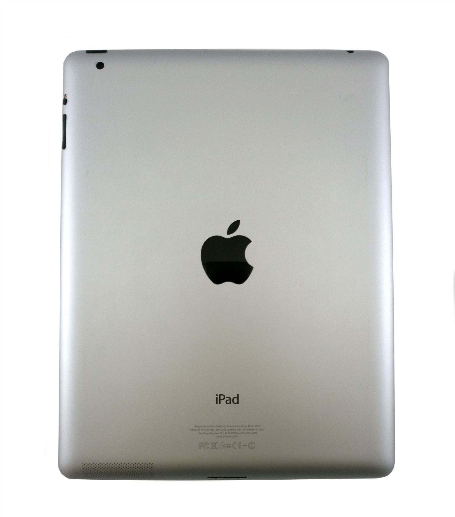 Apple Ipad 2 16gb 32gb 64gb 128gb Wifi Celllular Black