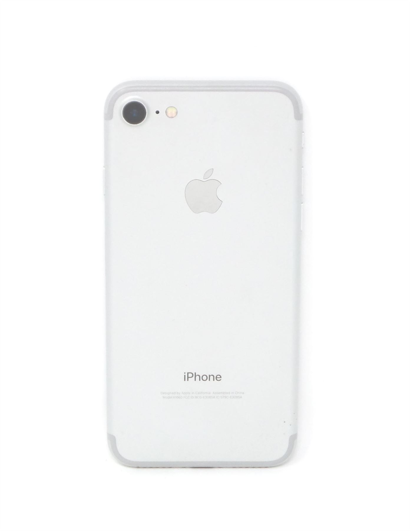 Apple-iPhone-7-Carrier-Option-AT-amp-T-T-Mobile-Unlocked-4G-32-128-256GB-All-Colors thumbnail 27