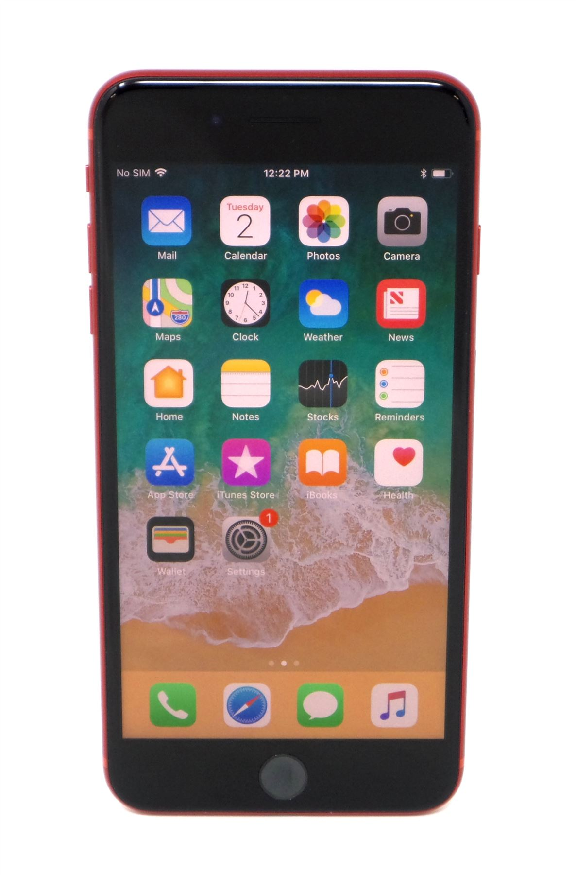 Apple-iPhone-8-Plus-Carrier-Option-AT-amp-T-T-Mobile-Verizon-Unlocked-64-256GB-New thumbnail 18