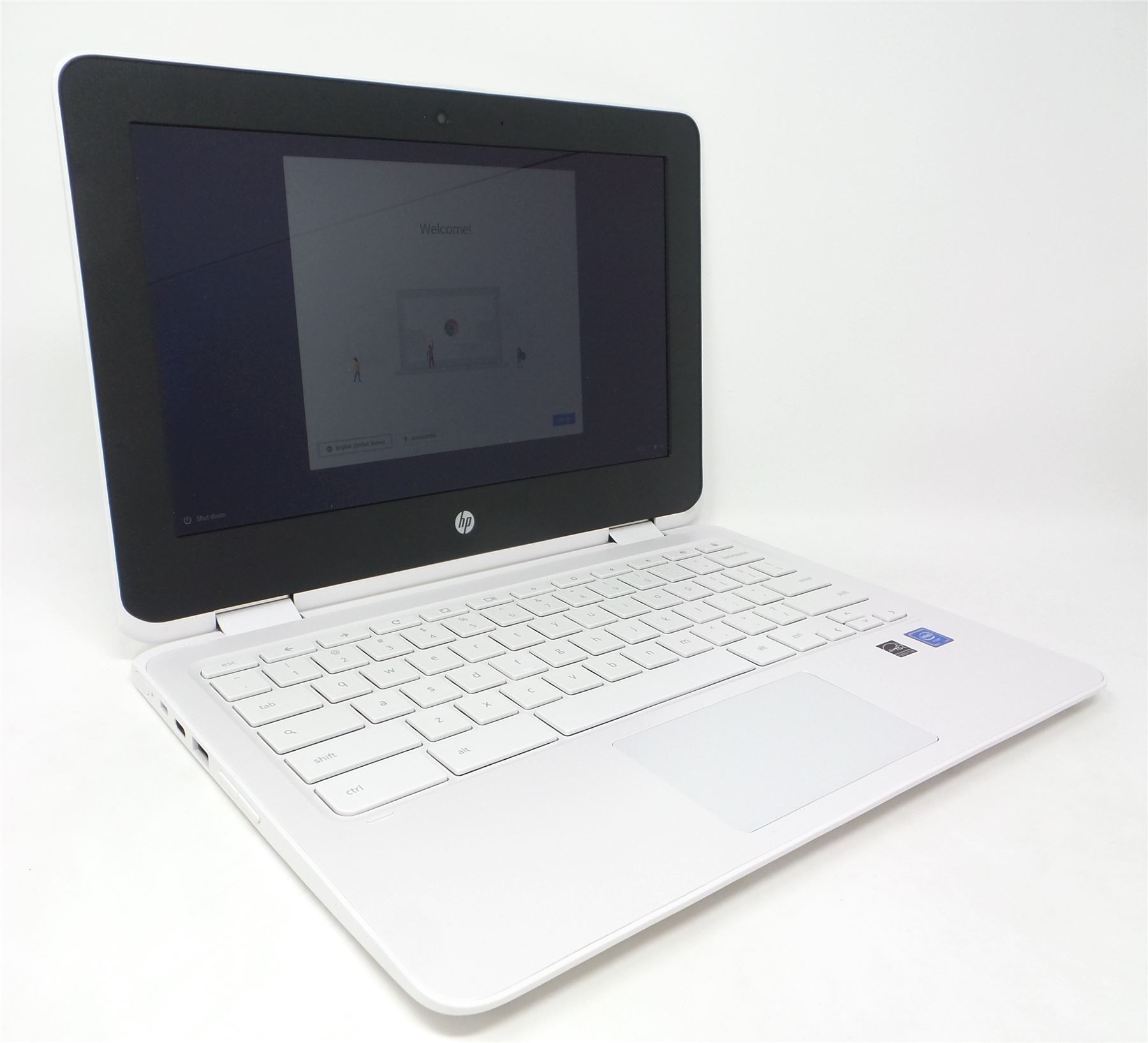 Details about HP Chromebook 2-in-1 PC 11 6