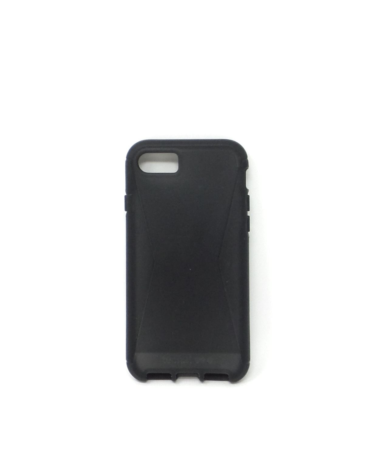outlet store 2c86a e04fa Details about Tech21 Evo Tactical Case For Apple iPhone 7 / 8 T21-5396 Black