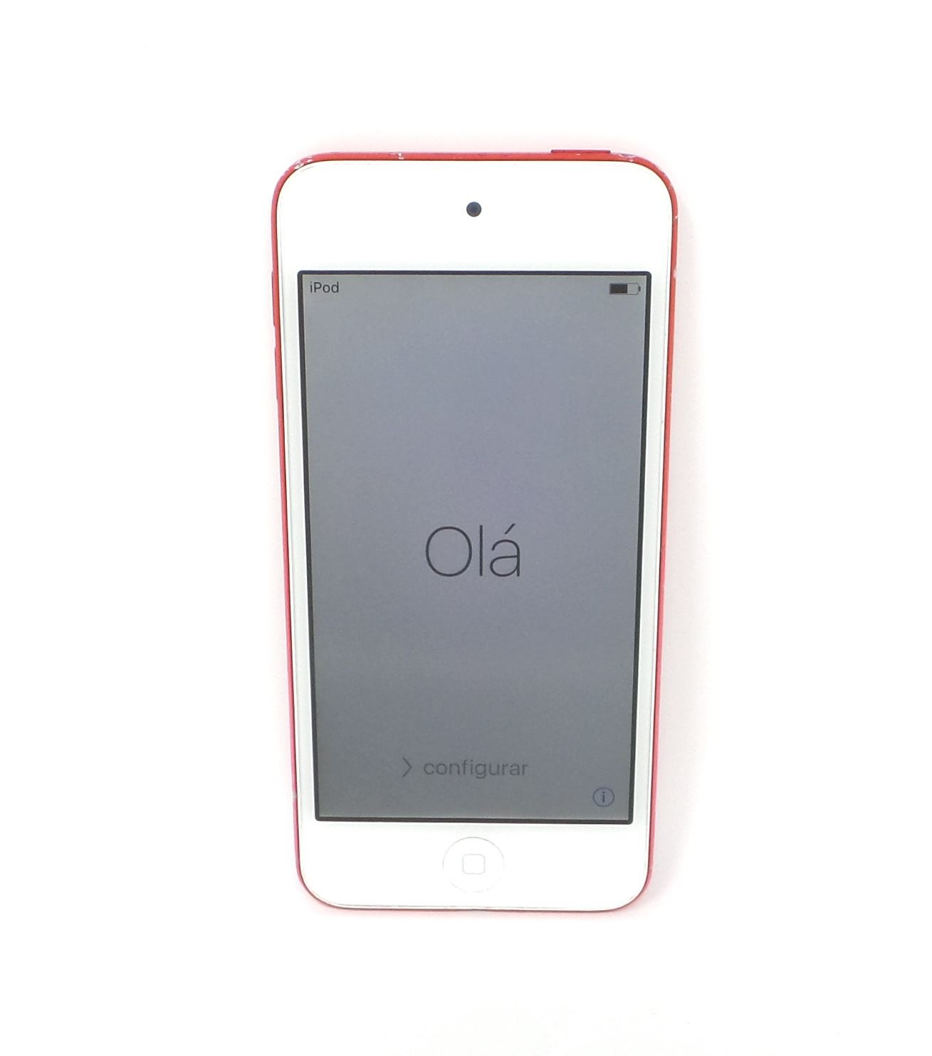 Ipod Touch 5th Generation 32gb Wiring Library Apple 6 Silver 32 Gb Product Red Mp3 Player Bare See Desc